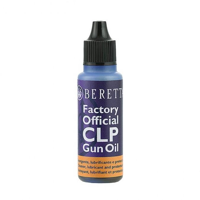 Beretta CLP Gun Oil