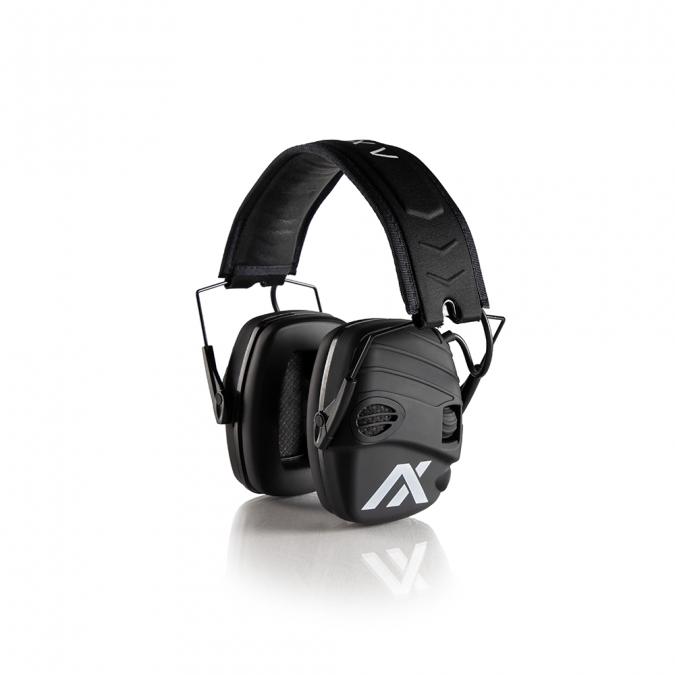 Axil Trackr Electronic Earmuffs