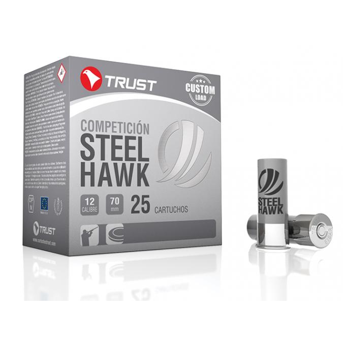Trust Competition Steel Hawk