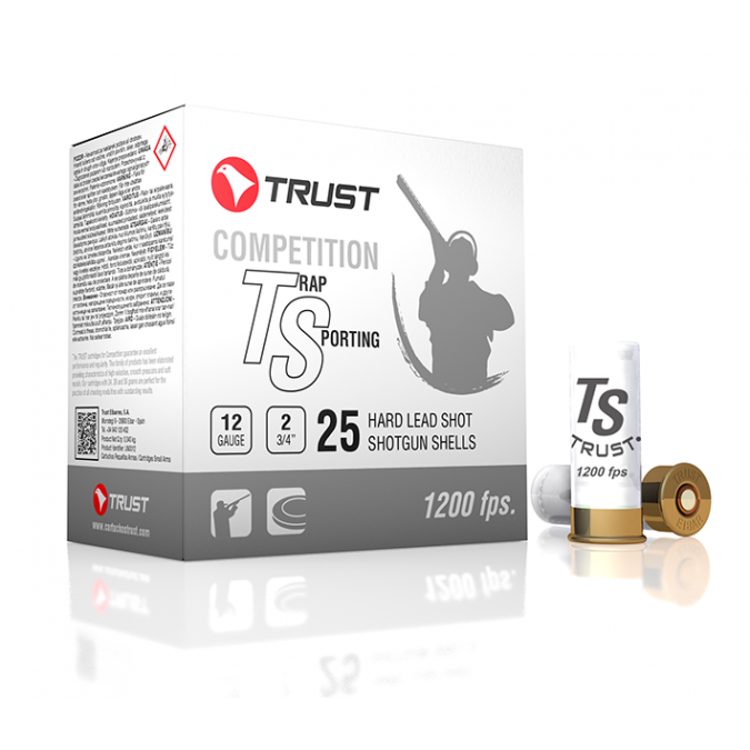 Trust Competition White