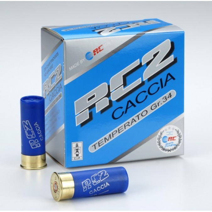 RC2 Caccia