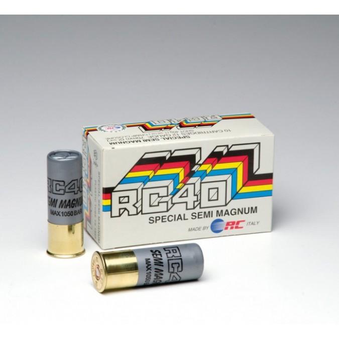 RC40 Semi magnum HP