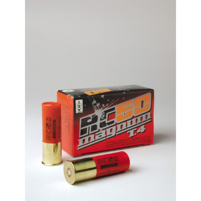 RC50 Magnum HP