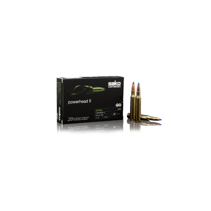 Sako Powerhead II Ammunition