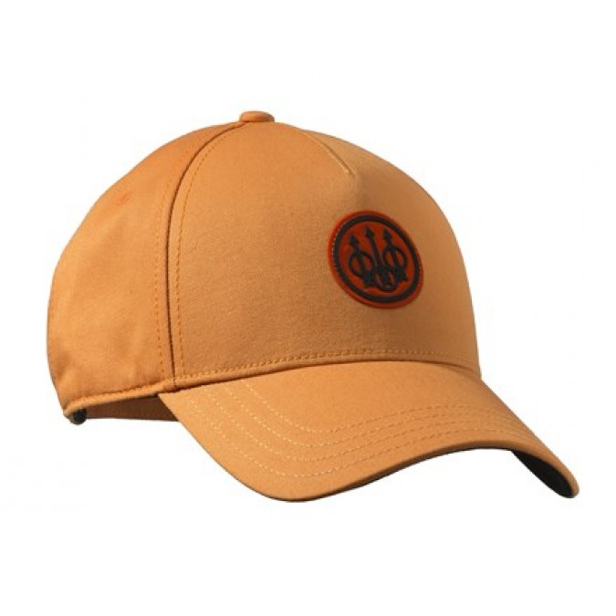 Beretta Patch Cap - Orange