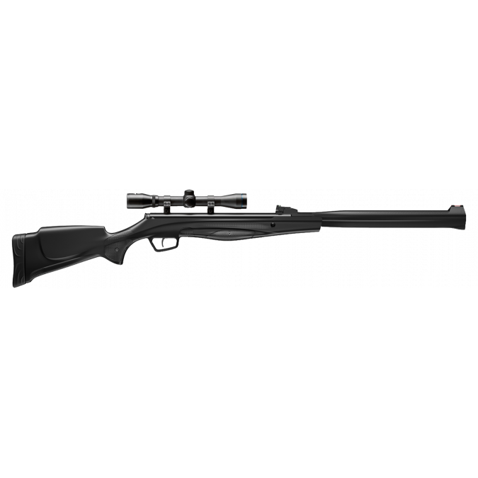 Stoeger RX20 Suppressed
