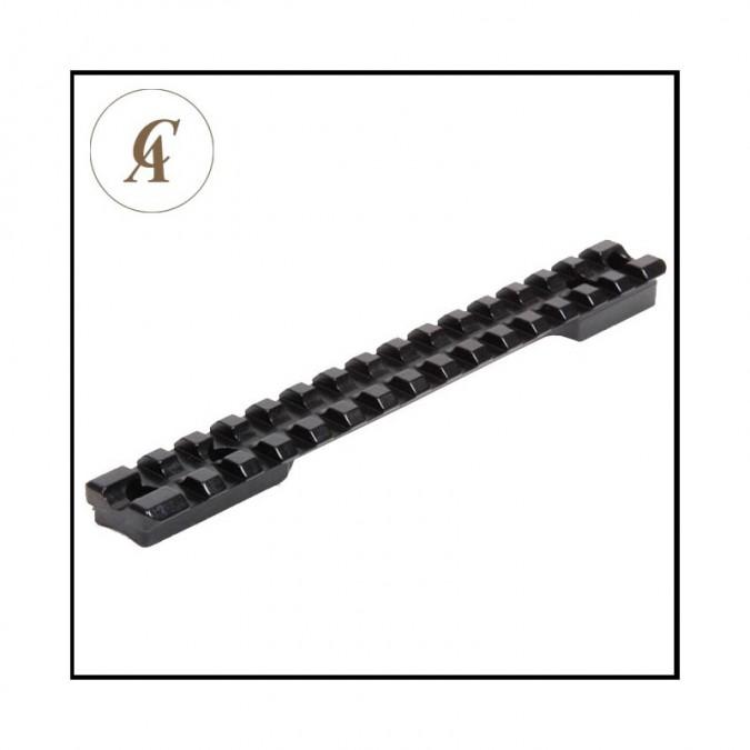 Contessa Steel Picatinny Rails