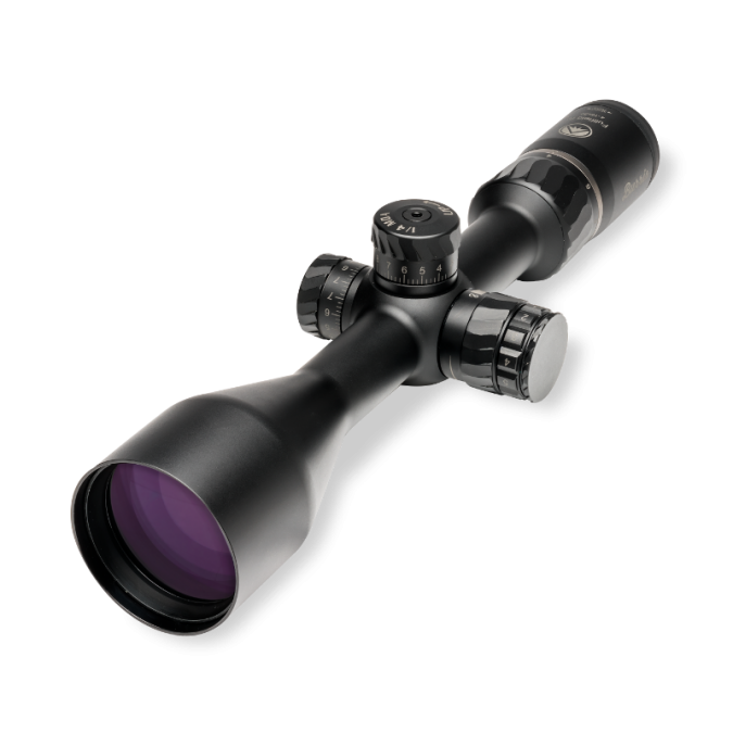 Burris Fullfield IV Scope 4-16x50mm