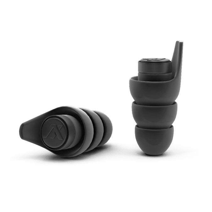 Sportear XP Reactor earplugs