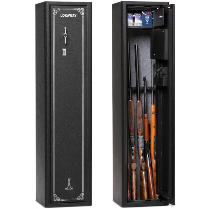 Lokaway 8 Gun Safe