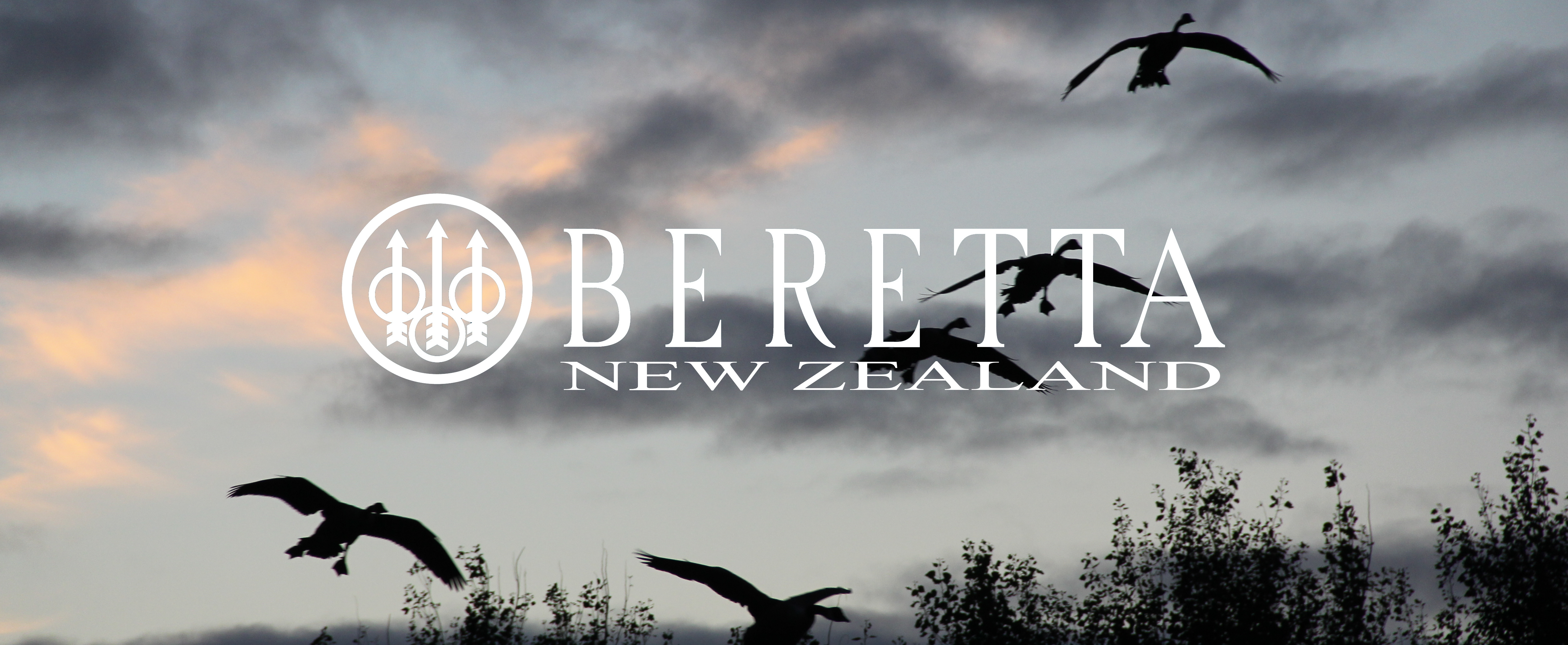 Beretta New Zealand Our Story